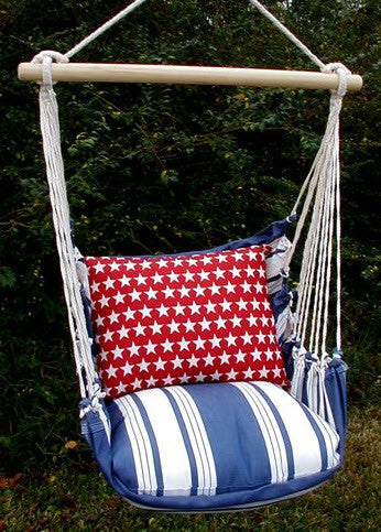 Magnolia Casual Stars Swing Set