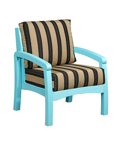 CRP Products Bay Breeze Coastal Collection - Aqua/Berenson Tuxedo