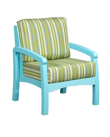 CRP Products Bay Breeze Coastal Collection - Aqua/Foster Surfside
