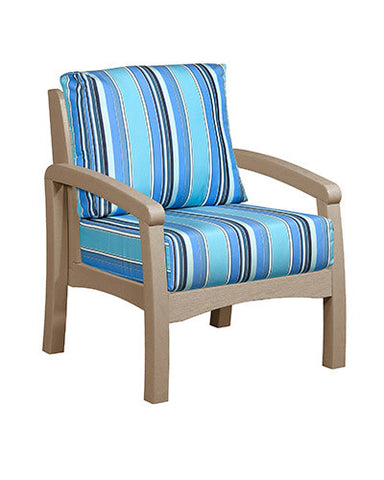 CRP Products Bay Breeze Coastal Collection - Beige/Dolce Oasis