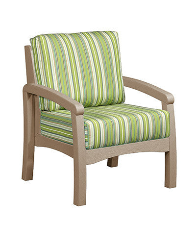 CRP Products Bay Breeze Coastal Collection - Biege/Foster Surfside