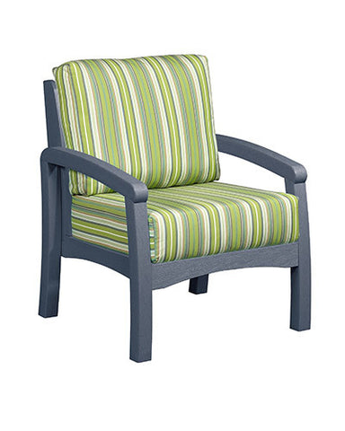 CRP Products Bay Breeze Coastal Collection - Slate Grey/Foster Surfside