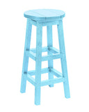 CRP Products Generation Line Swivel Pub Stool