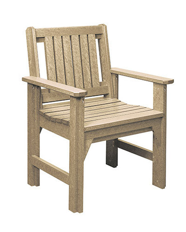 CRP Products Generation Line Dining Chair