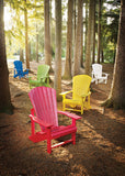 CRP Products Generation Line Adirondack Chairs