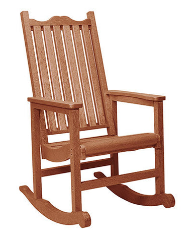 CRP Products Generation Line Porch Rocker