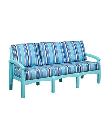 CRP Products Bay Breeze Coastal Collection - Aqua/Dolce Oasis