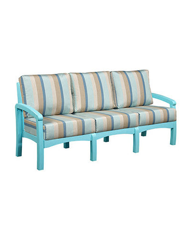 CRP Products Bay Breeze Coastal Collection - Aqua/Gateway Mist