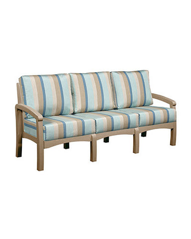 CRP Products Bay Breeze Coastal Collection - Beige/Gateway Mist