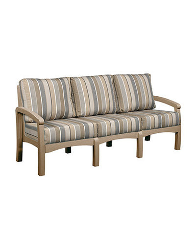 CRP Products Bay Breeze Coastal Collection - Beige/Milano Charcoal