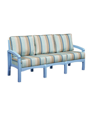 CRP Products Bay Breeze Coastal Collection - Sky Blue/Gateway Mist