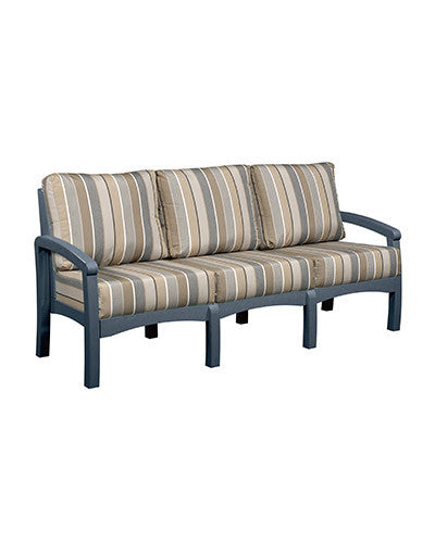 CRP Products Bay Breeze Coastal Collection - Slate Grey/Milano Charcoal