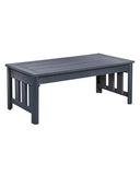CRP Products Stratford Collection - Slate Grey/Indigo Blue