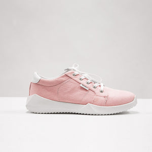 EDSEL LOW TOPS PASTEL PINK