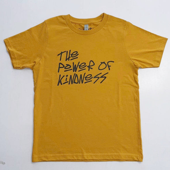 Boys Power of Kindness T-Shirt