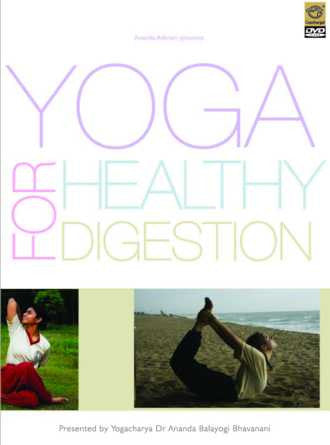 Yoga for Health Digestion