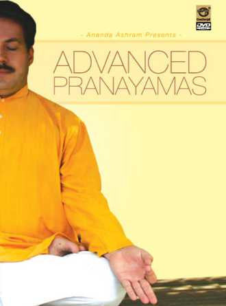 Yoga - Advanced Pranayamas