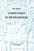Commentaries on the Dhammapada - The Mother