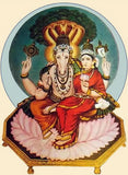 Hayagreeva Homam - For Memory, Concentration and Success in Studies