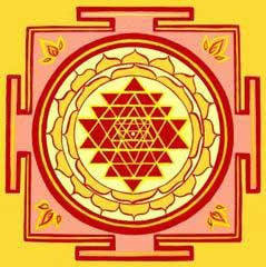 Mahalakshmi Yantra (for permanent wealth & prosperity)