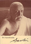 Savitri- Sri Aurobindo (Hard cover-pocket size) - Sri Aurobindo