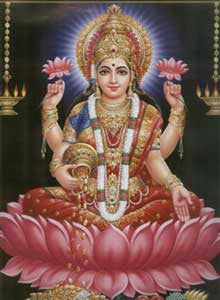 Sri Sookta Homam ( for growing Wealth & Prosperity )