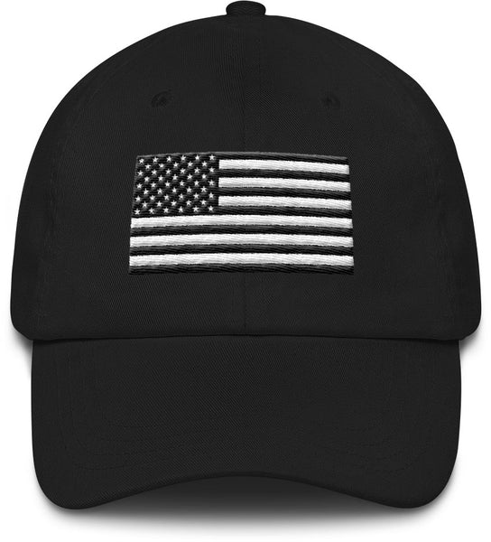 COOL AMERICAN FLAG HAT | Customizable | Exclusively Made | FREE SHIPPING