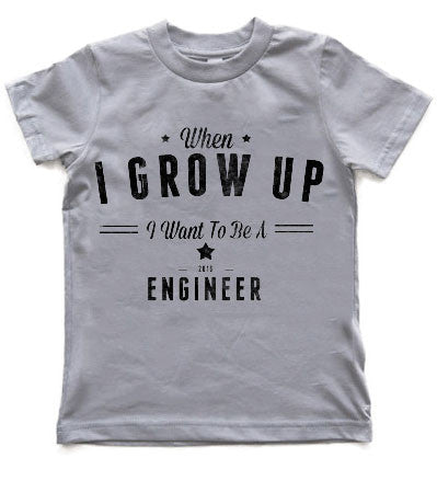 Engineer Shirt