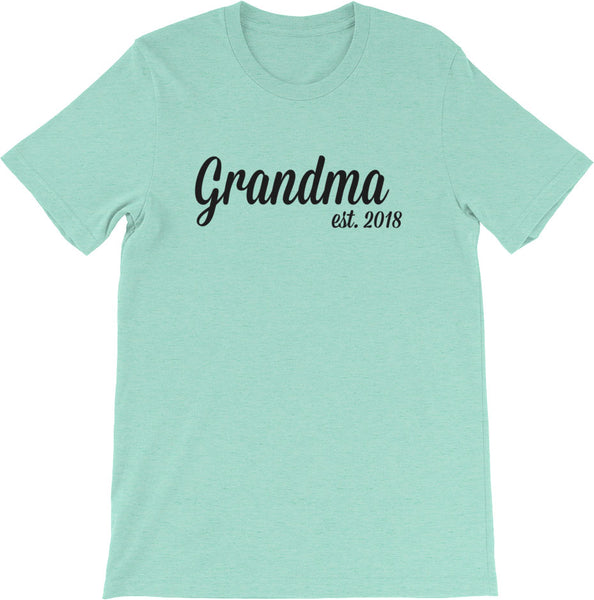 New Grandma | Multiple Colors