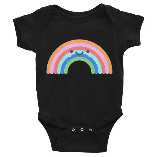 Kawaii Rainbow Onesie | Babies & Kids - little cutees - 1
