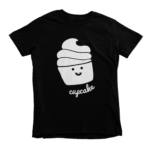 Kawaii Cupcake Shirt