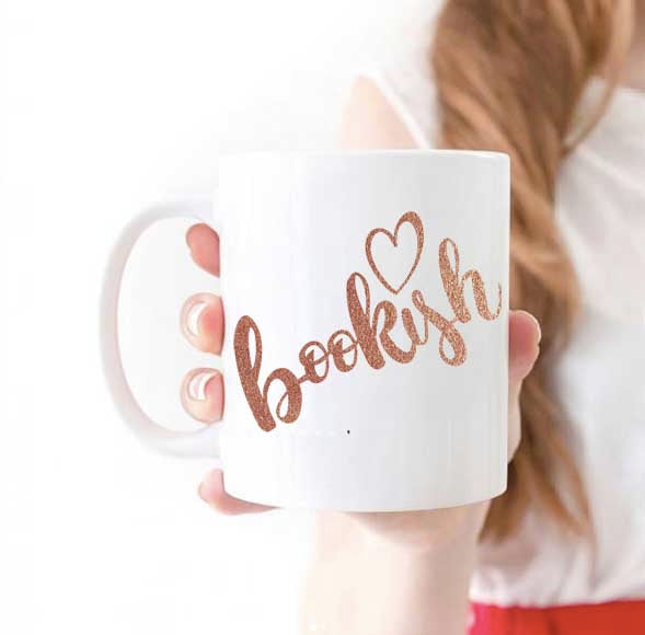 BOOKISH GIFT | Bookish Mug for Book Lover