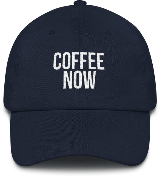 COFFEE HAT NAVY