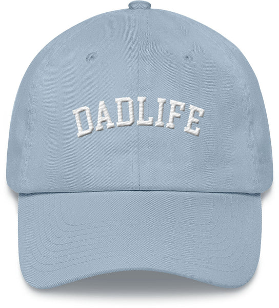 DAD LIFE HAT BLUE