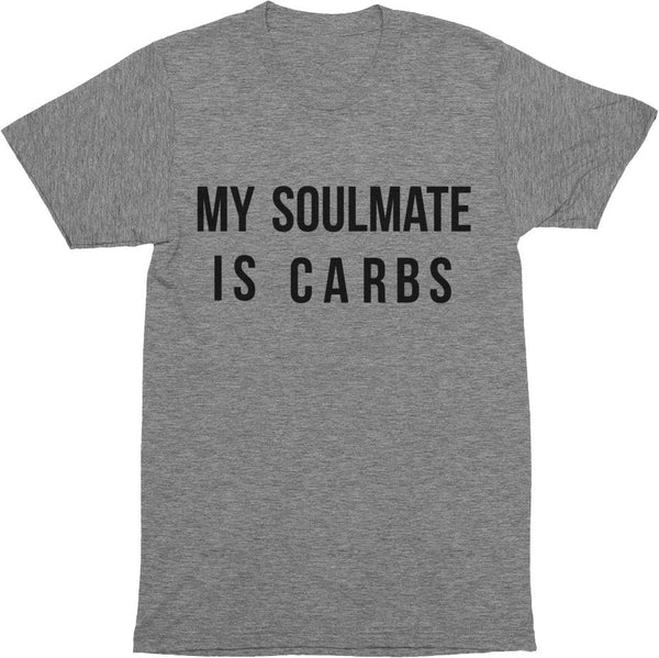 My Soulmate Is Carbs