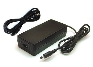 Moniteur 12V Compatible 5A de HP AC MAINS-DC Power Supply Adapter S03