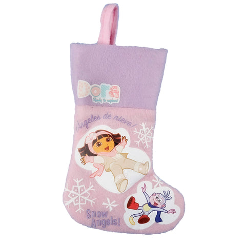 Dora The Explorer  Mini Stocking