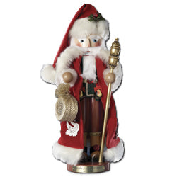 18-Inch Steinbach 12 Days of Christmas Musical Nutcracker, Part 4