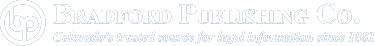 Bradford Publishing logo
