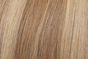 Halo Hair Extension: Highlighted #12/#16