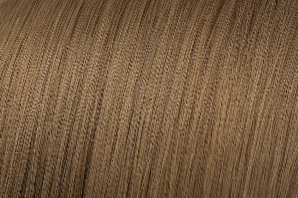 Hair Wefts: Ash #18
