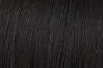 Fusion Extensions: Natural Black #1B