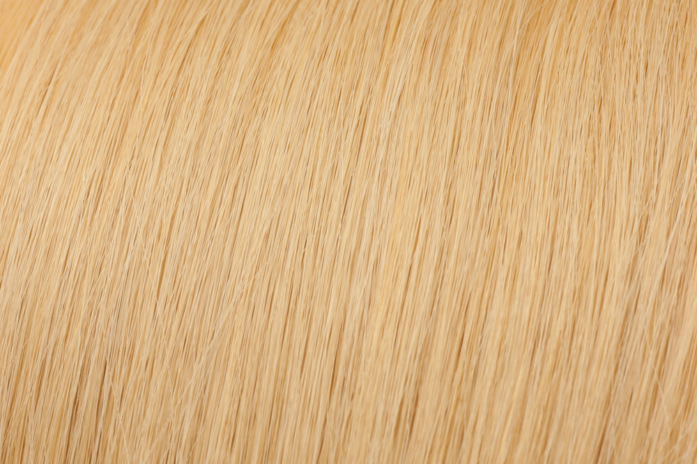 Invisible Tape Extensions: Dark Golden Blonde #26