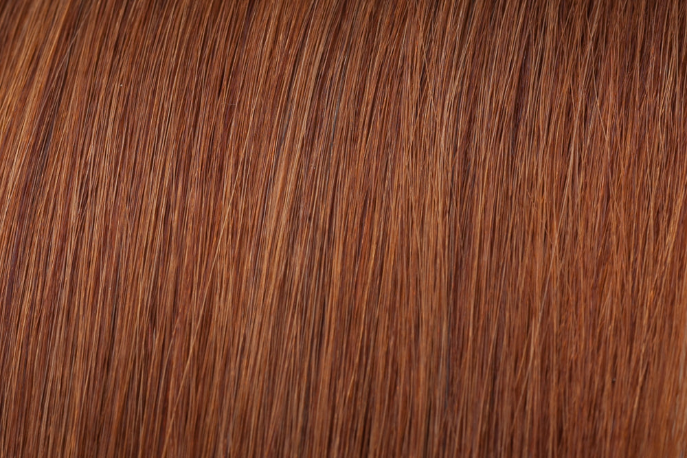 Invisible Tape Extensions: Light Copper #30