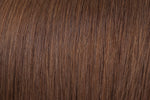 Fusion Extensions (1 GRAM): Light Brown #6