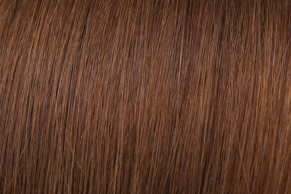 Fusion Extensions (1 GRAM): Lightest Brown #8