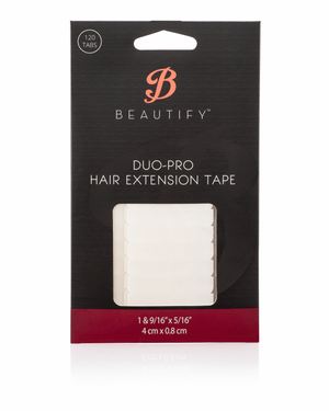 Beautify Duo-Pro Tape Tabs