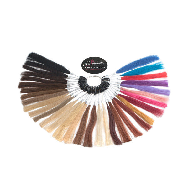 Infinitude Hair Colour Ring