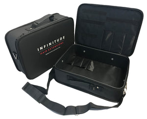 Infinitude Hair Extension Tool Kit Case