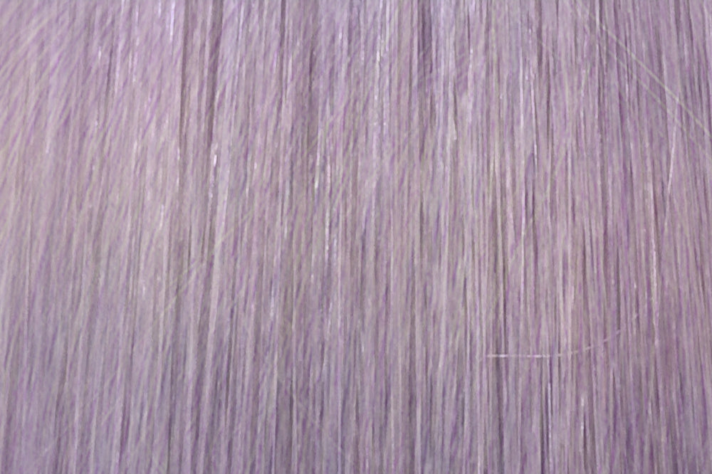 Clearance Item (20% off): #Lavender(L) I-Tip Extensions